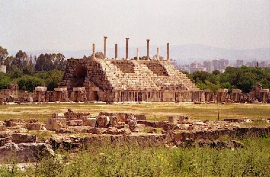Hippodrome de Tyr